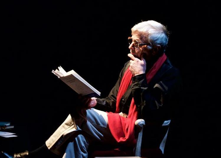 Lectures choisies par François Millet à Avignon