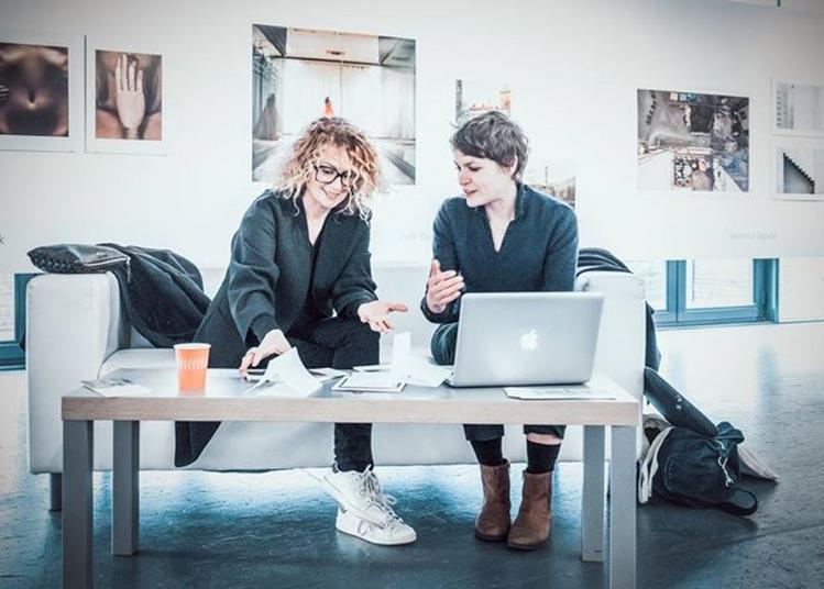 Lectures De Portfolios à Lille