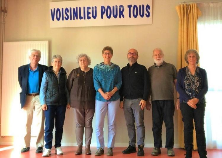 Lectures en picard à Beauvais