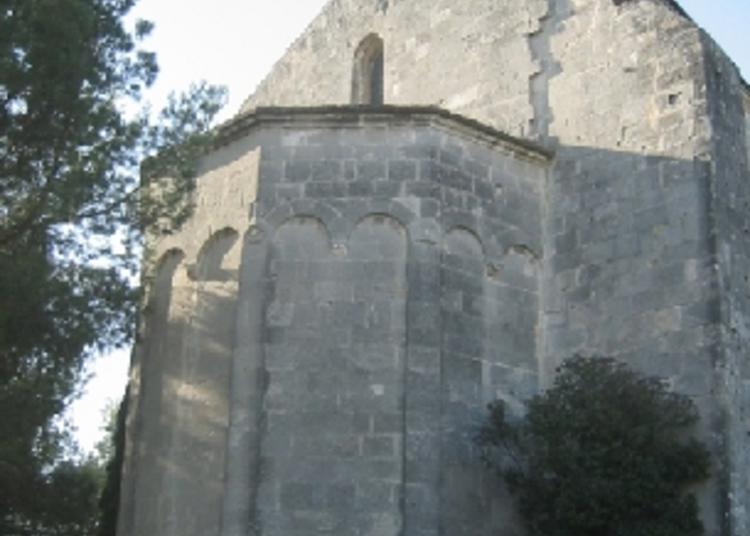 Lectures Et Musique à La Chapelle Saint Symphorien à Caumont sur Durance