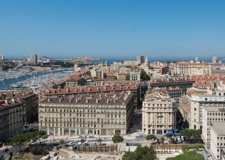 Lectures Et Points Paroles Autour Du Site Archéologique Du Port Antique à Marseille