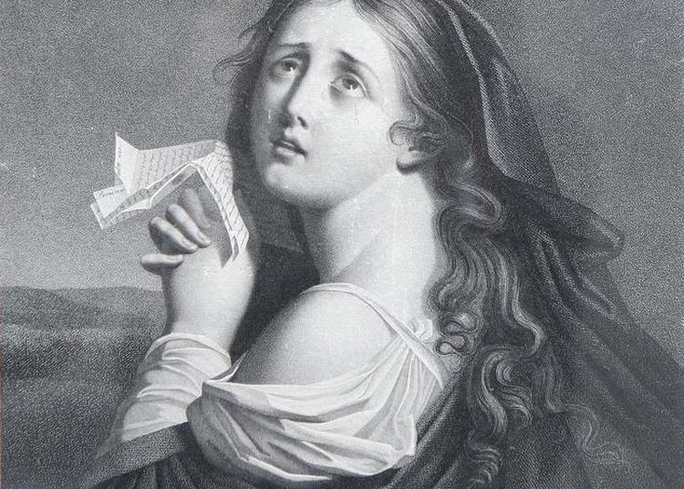 Lectures Héloïse Et La Nouvelle Héloïse : La Femme Dans Le Paysage à Argenteuil