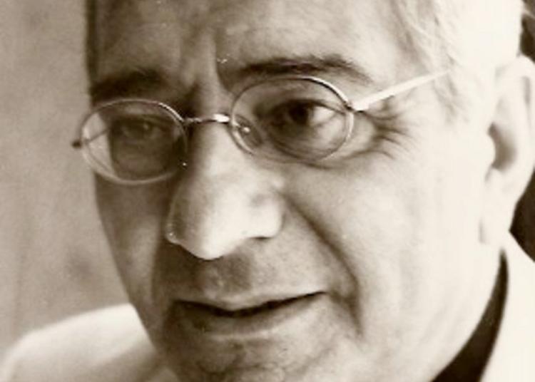 Lectures Musicales - Rouben Mélik, Poète En Pays Partagé à Valence