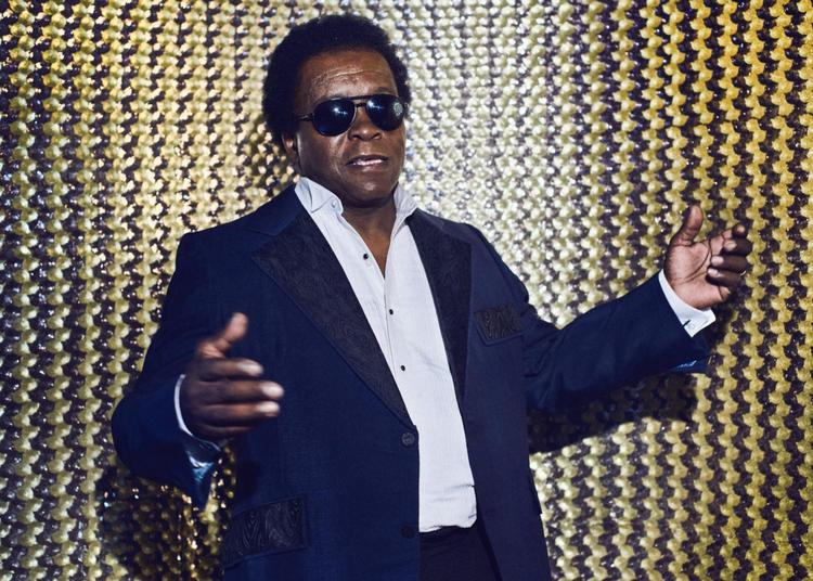 Lee Fields & The Expressions à Marseille