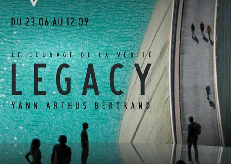 Legacy, Le Courage De La Verite à Paris 19ème