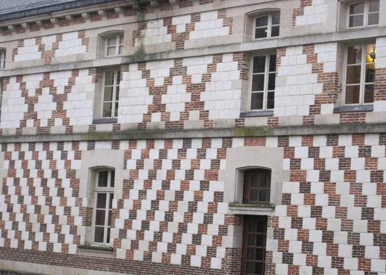 Légendes Châlonnaises : Lecture Au Couvent Sainte-marie à Chalons en Champagne