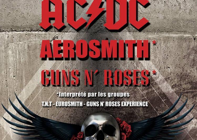 Legends Of Rock à Lyon
