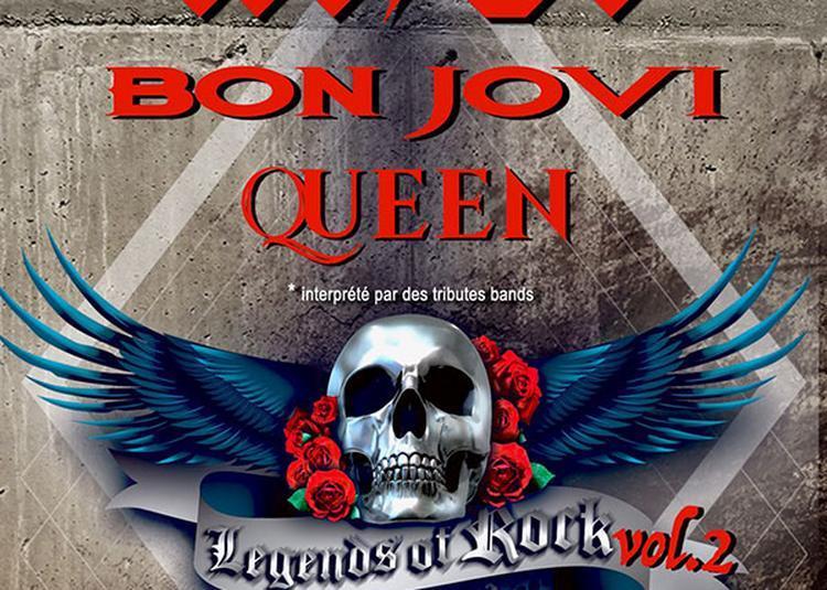 Legends Of Rock II - Report à Amiens