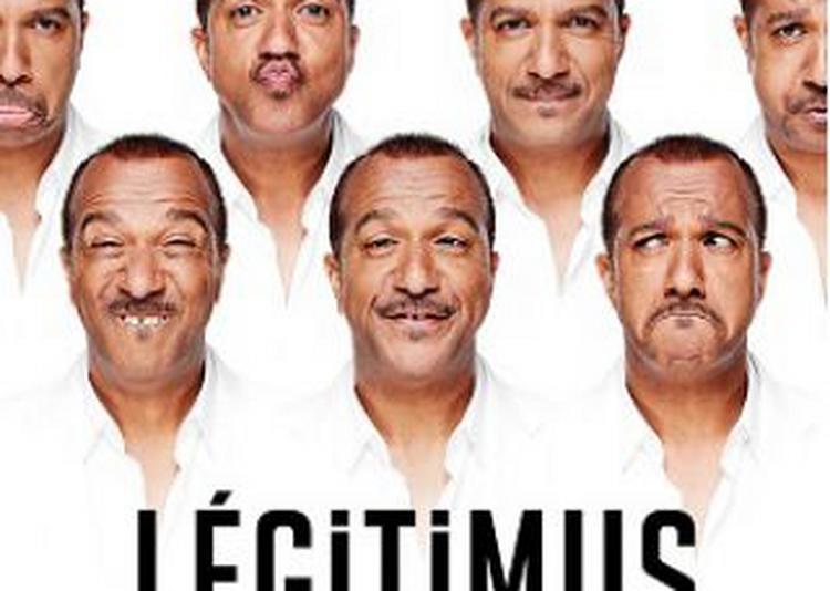 Legitimus Incognitus à Paris 9ème