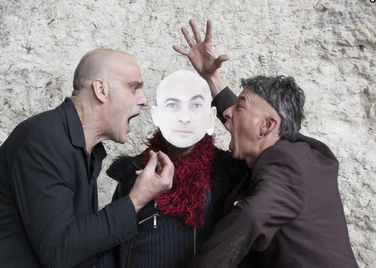 Leïla Huissoud & Boucan à Portes les Valence