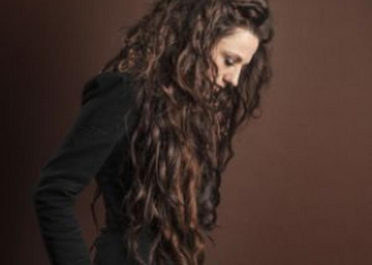 Leila Martial Trio à Cholet