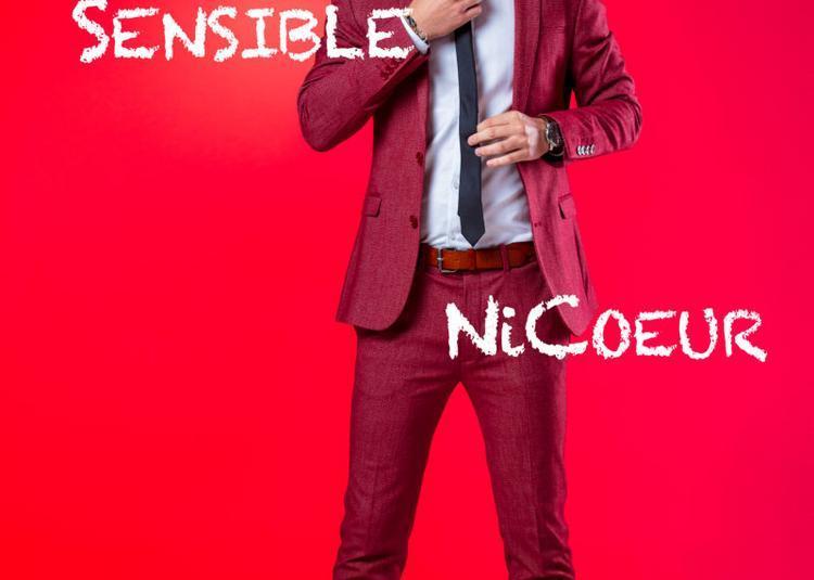 Léo-Paul dans Sensible, ni coeur à Montpellier