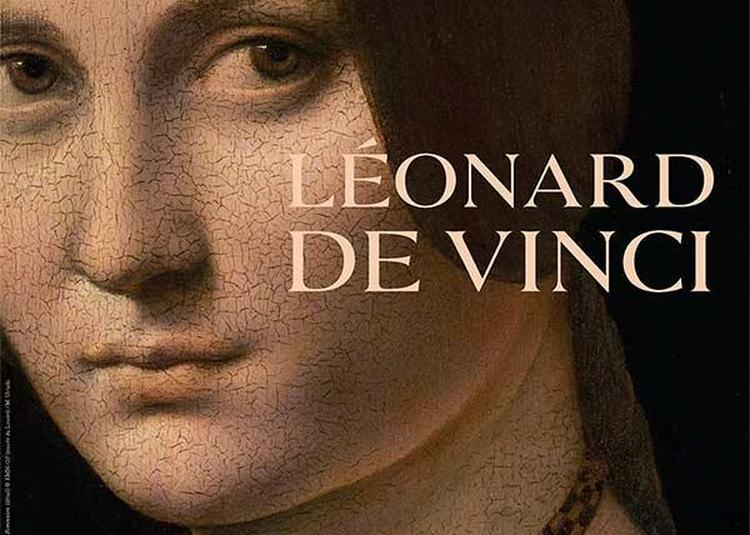Léonard De Vinci Et Collections Permanentes à Paris 1er