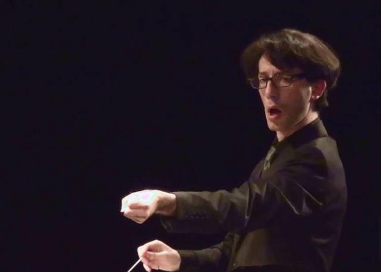 Bellini, Verdi, direction Léonard Ganvert à Paris 18ème
