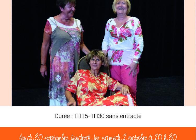 Léonie Est En Avance Hortense A Dit
