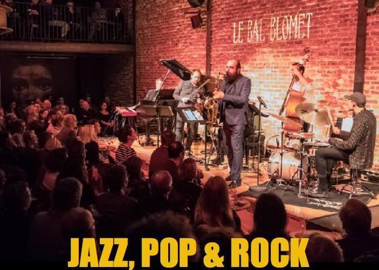 Jazz, Pop Et Rock, De James Brown À Queen à Paris 15ème