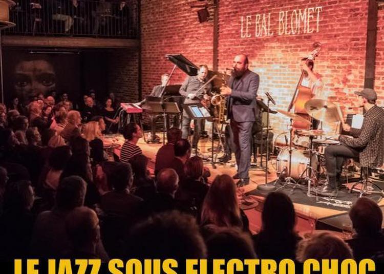 Le Jazz Sous Electro Choc, De Jimmy Hendrix À Weather Report à Paris 15ème