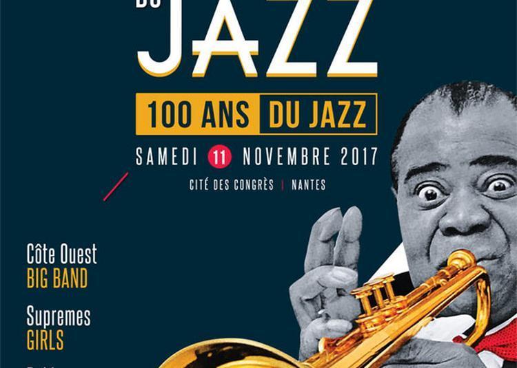 Les 18 Emes Nuits Du Jazz à Nantes