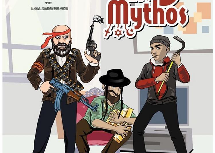 Les 3 Mythos à Lille