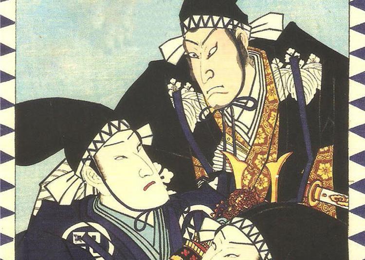 Les 3 Samourais à Les Pavillons Sous Bois