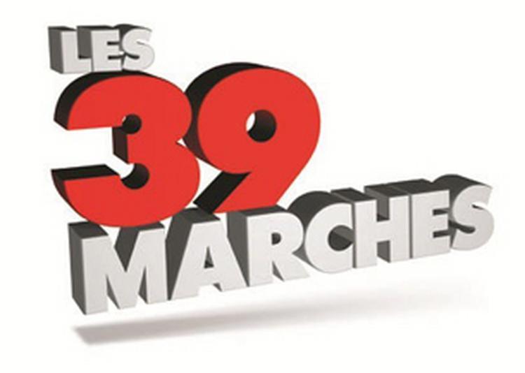 Les 39 Marches à Pace