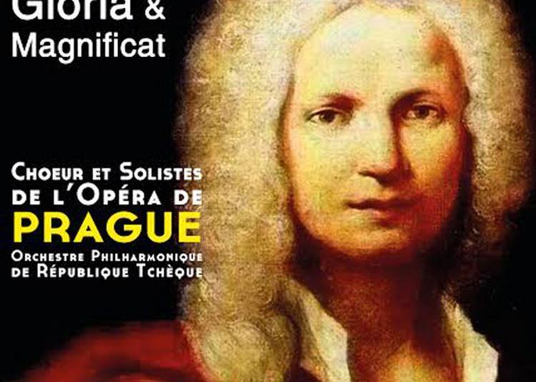 Les 4 Saisons/gloria De Vivaldi à Toulouse
