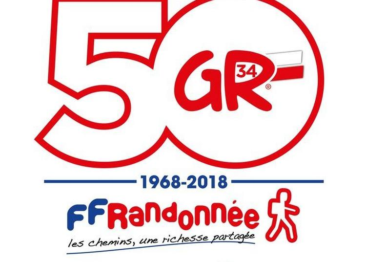 Les 50 Ans Du Gr 34 à Vannes