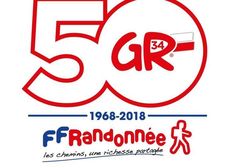 Les 50 Ans Du Gr34 à Vannes