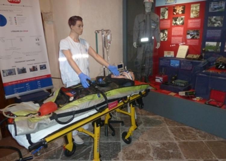 Les 50 Ans Du Samu Et De La Médecine D'urgence à Toulouse