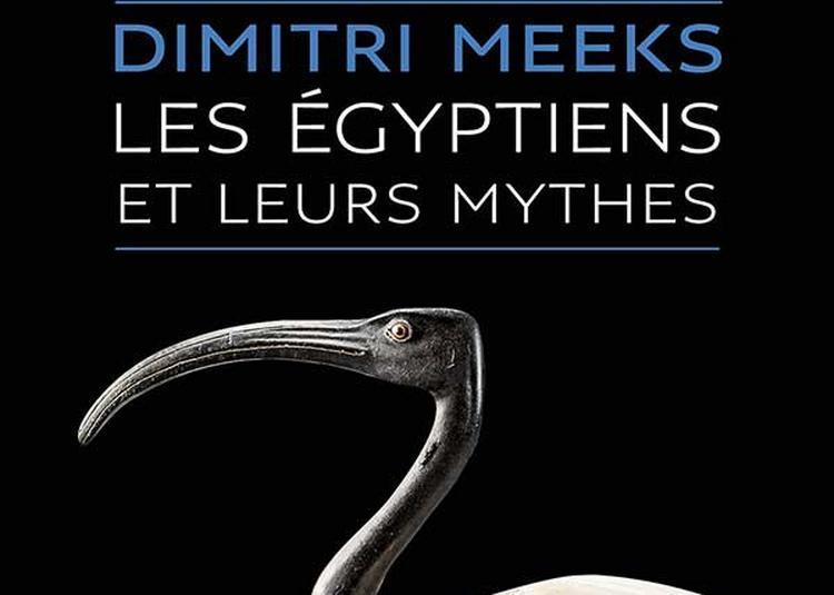 Les Ã%ogyptiens Face Au Discours à Paris 1er