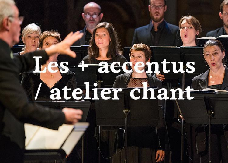 Les et accentus / Parcours chant : La Vie Parisienne - Jacques Offenbach à Rouen