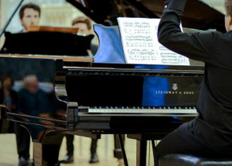 Les Amateurs Virtuoses à Paris 19ème