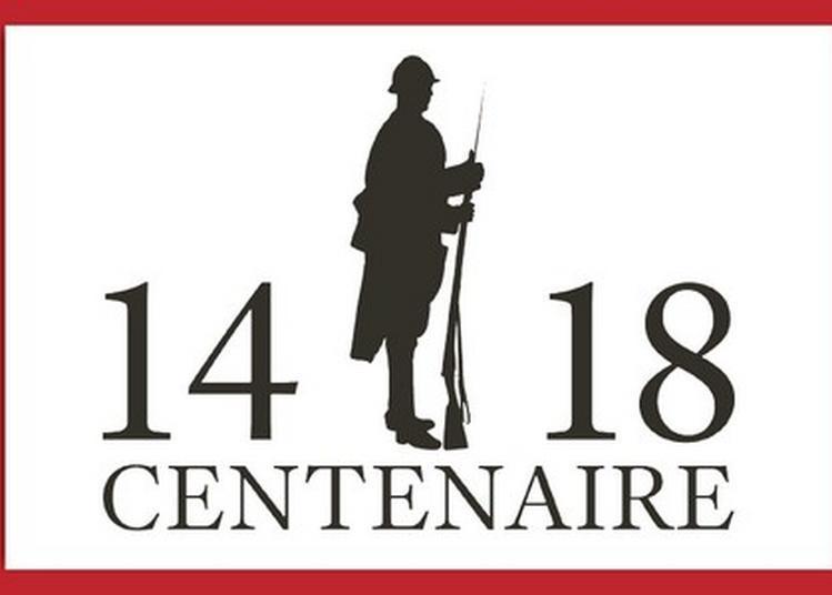 1917 Les Américains dans la grande Guerre à Vouziers