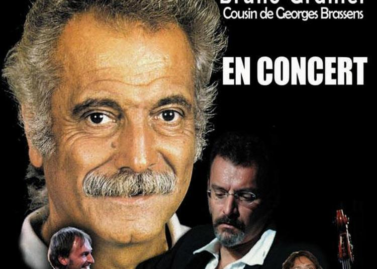 Les Amis De Brassens à Paris 11ème