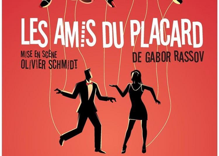 Les Amis Du Placard à Paris 18ème