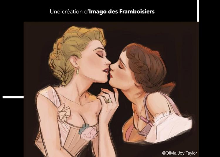 Les Amours De Fanchette à Paris 14ème