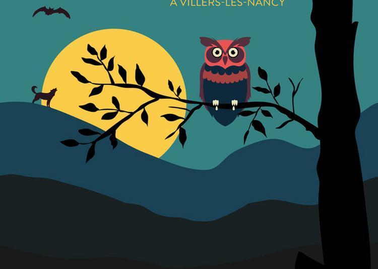 Les Animaux De La Nuit à Villers les Nancy