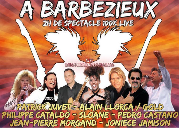 Les Annees 80 à Barbezieux saint Hilaire