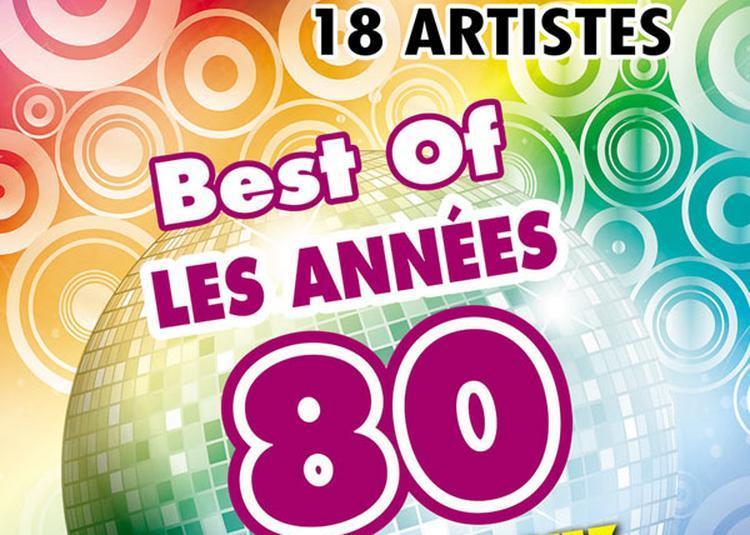 Les Annees 80 à Le Cap d'Agde
