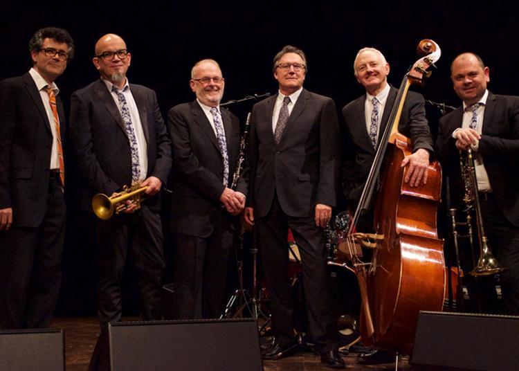 Good Times Jazz à Landerneau