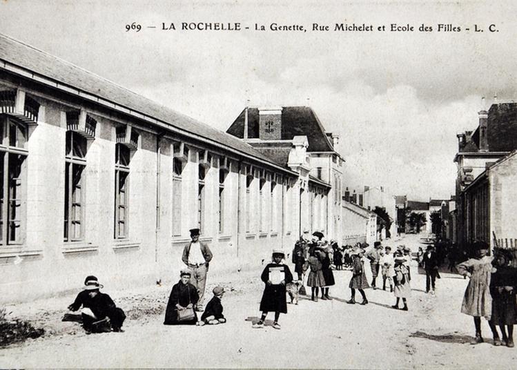 Les Archives Départementales Ouvrent Leurs Portes à La Rochelle