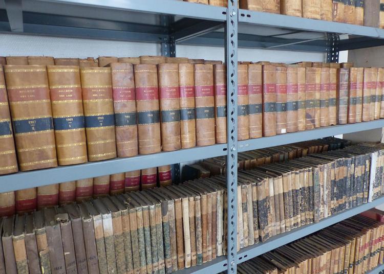 Les Archives Municipales De Wassy