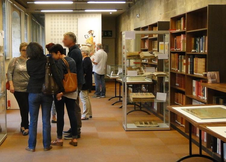Les Archives, Pour Vous Divertir à Avignon