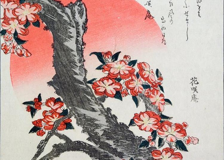 Les arts du Japon : haïku en calligraphie à Toulouse