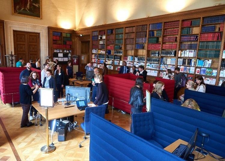 Les Ateliers Découverte De La Cour Des Comptes à Paris 1er