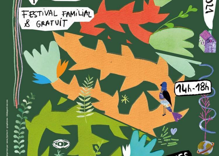 Les Automnales 2021 - festival familial & gratuit