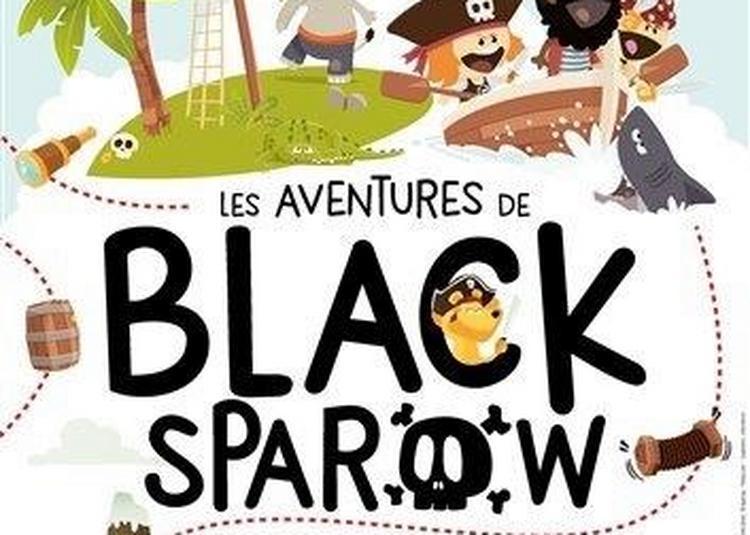 Les aventures de black sparow à Vienne