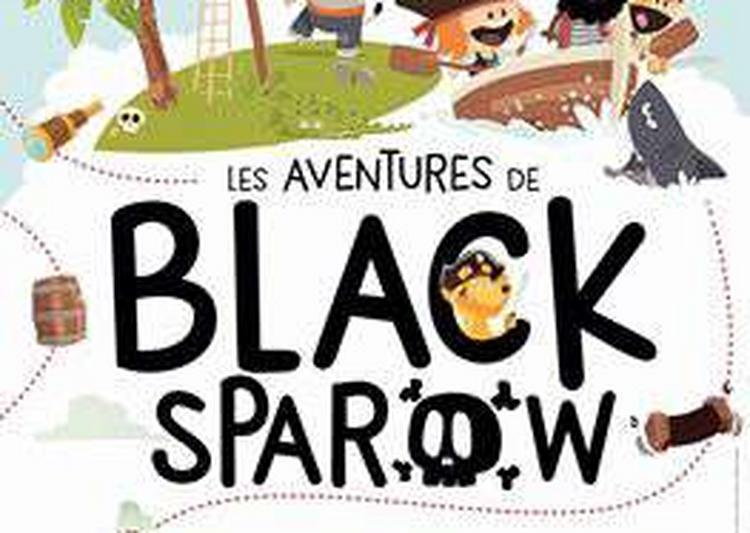 Les Aventures De Black Sparow à Toulon