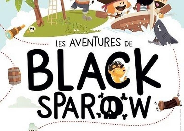 Les Aventures De Black Sparow à Toulouse