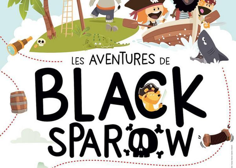 Les Aventures De Black Sparrow à Lyon